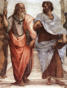 Islam tidak Butuh Filsafat Yunani