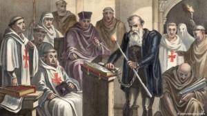 Sekilas Sejarah Filsafat Abad Pertengahan
