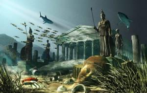 Sekilas Sejarah Awal Filsafat