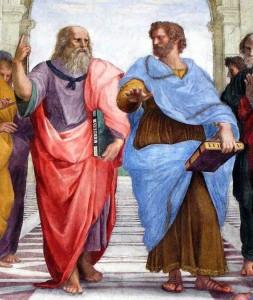 Tujuan Penerjemahan Filsafat Yunani