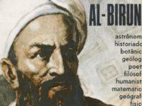 Al-Biruni; Sang Ustadz Fil Ulum